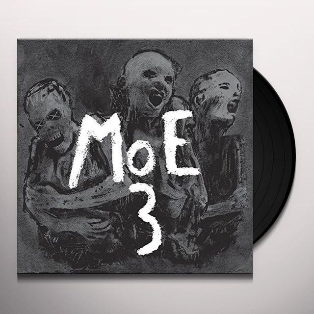 Moe 3 Vinyl Record