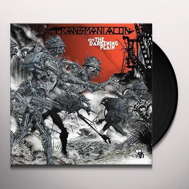 TRANSMANIACON DARKENING PLAIN Vinyl Record - Digital Download Included