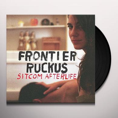 Frontier Ruckus SITCOM AFTERLIFE Vinyl Record