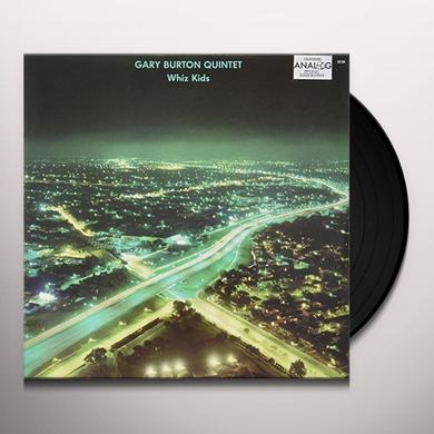 Gary Burton WHIZ KIDS Vinyl Record