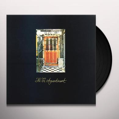 HI-FI APARTMENT Vinyl Record