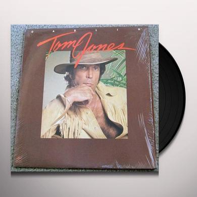 Tom Jones DARLIN Vinyl Record