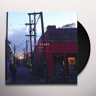 Czars BEST OF Vinyl Record