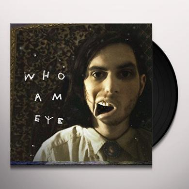 Clarence Clarity WHO AM EYE Vinyl Record