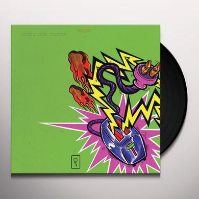 Fatso Jetson TOASTED Vinyl Record