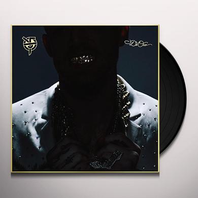 Jason Feathers DE ORO Vinyl Record