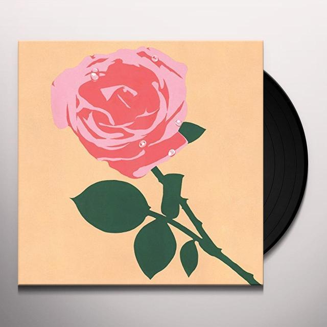 NERFTOSS MAIDEN POWERS Vinyl Record