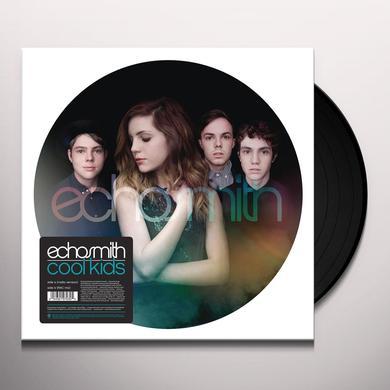 Echosmith COOL KIDS Vinyl Record - Picture Disc