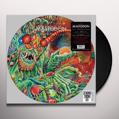Mastodon MOTHERLOAD Vinyl Record - Picture Disc