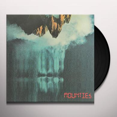 Mounties THRASH ROCK LEGACY Vinyl Record - Digital Download Included