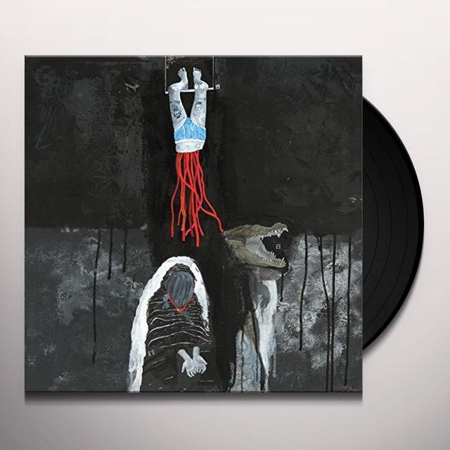 Krokodil NACHASH Vinyl Record