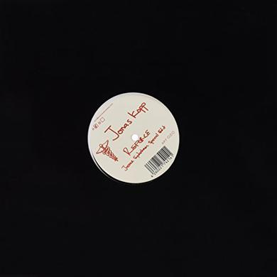 Jerome Sydenham MY NORMAL USUAL FAR Vinyl Record