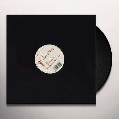 Jerome Sydenham MY NORMAL USUAL FAR Vinyl Record