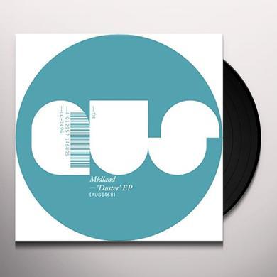 Midland DUSTER Vinyl Record