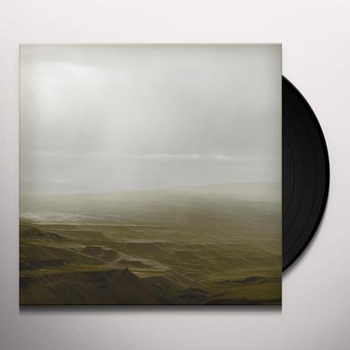 Valgeir Sigurdsson DRAUMALANDI Vinyl Record