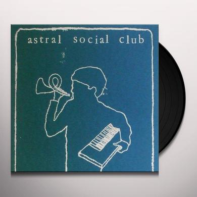 ASTRAL SOCIAL CLUB PLUG MUSIC RAMOON Vinyl Record