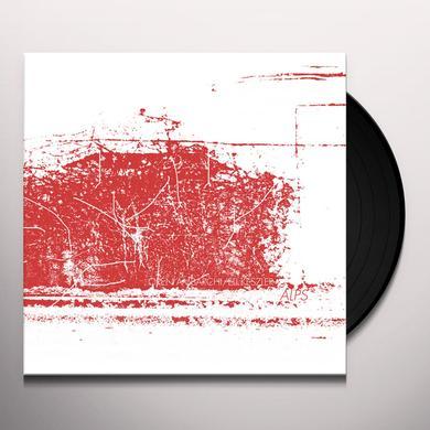 Oren Ambarchi / Eli Keszler ALPS Vinyl Record