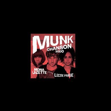Munk CHANSON 3000 Vinyl Record