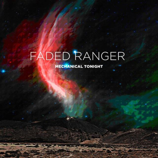 FADED RANGER