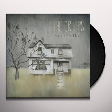CREEPS EULOGIES Vinyl Record