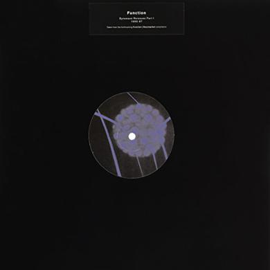 Function SYNEWAVE REISSUES PART I: 1995-97 Vinyl Record