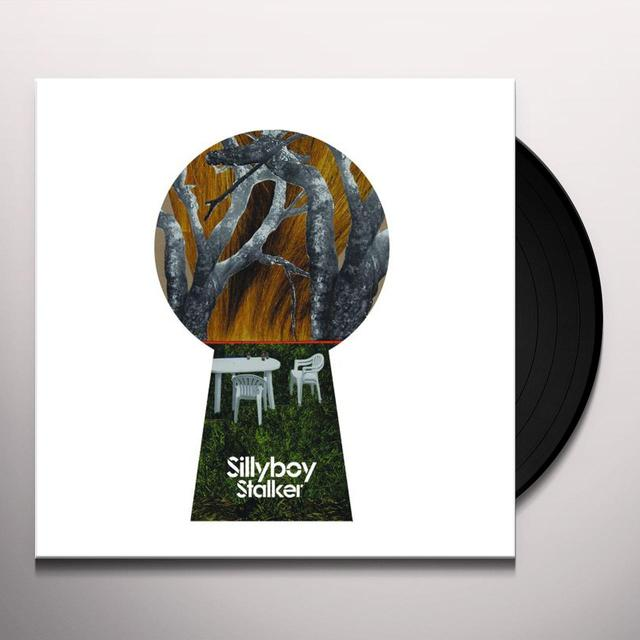 SILLYBOY STALKER Vinyl Record