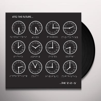 2+2=5 INTO THE FUTURE Vinyl Record