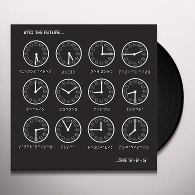 2+2=5 INTO THE FUTURE Vinyl Record