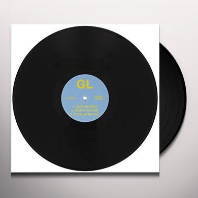 GL LOVE HEXAGON Vinyl Record