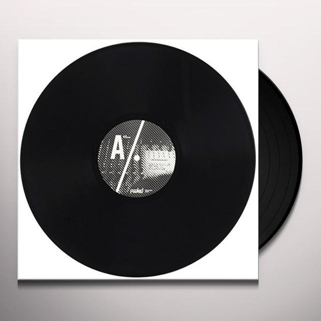 Show-B ARPS EP (EP) Vinyl Record