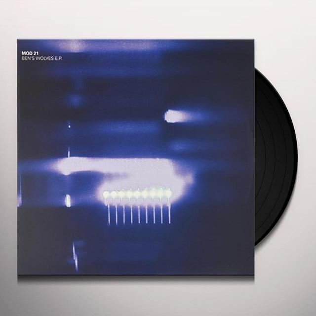 MOD21 BENS WOLVES Vinyl Record