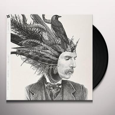 Jesper Ryom AVIATOR Vinyl Record