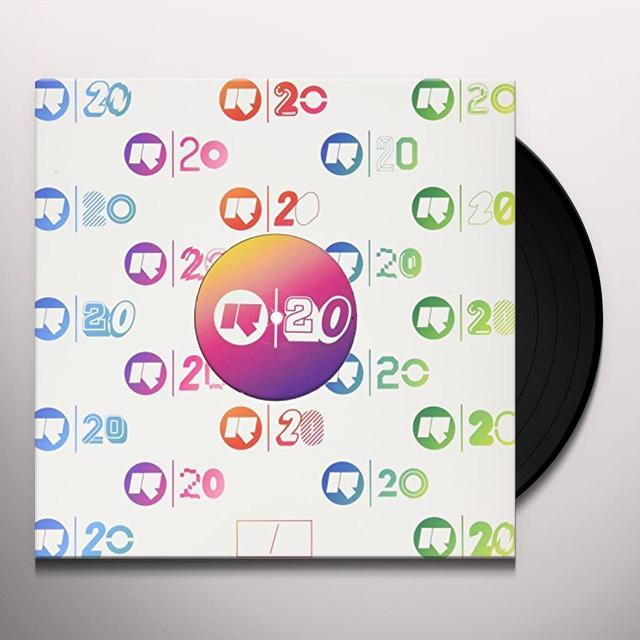 Zinc SHOW ME Vinyl Record