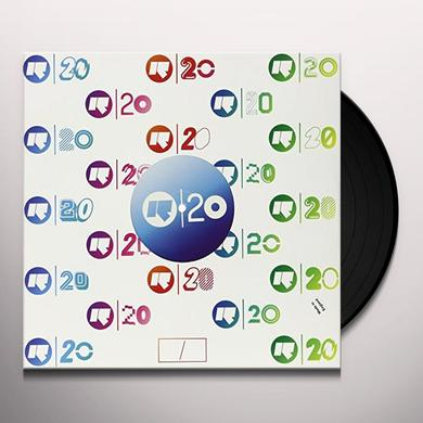 WONDER WHAT-WIZZBIT Vinyl Record