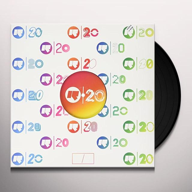 Jammin KINDA FUNKY / GO DJ Vinyl Record