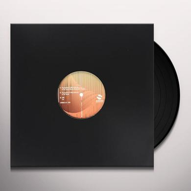 CHRONOPHONE IN THE SUNSET / LEO Vinyl Record