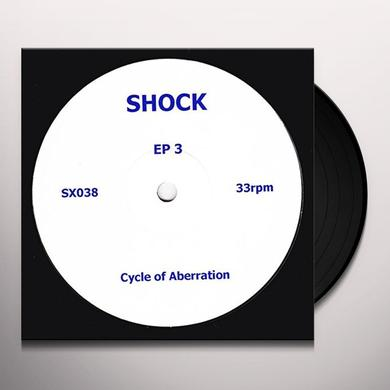 Shock EP3 Vinyl Record