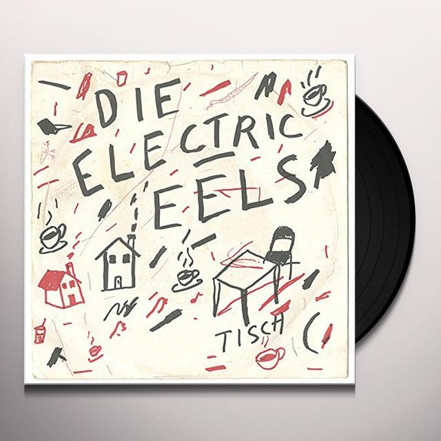 DIE ELECTRIC EELS Vinyl Record