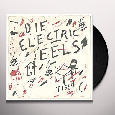 DIE ELECTRIC EELS Vinyl Record