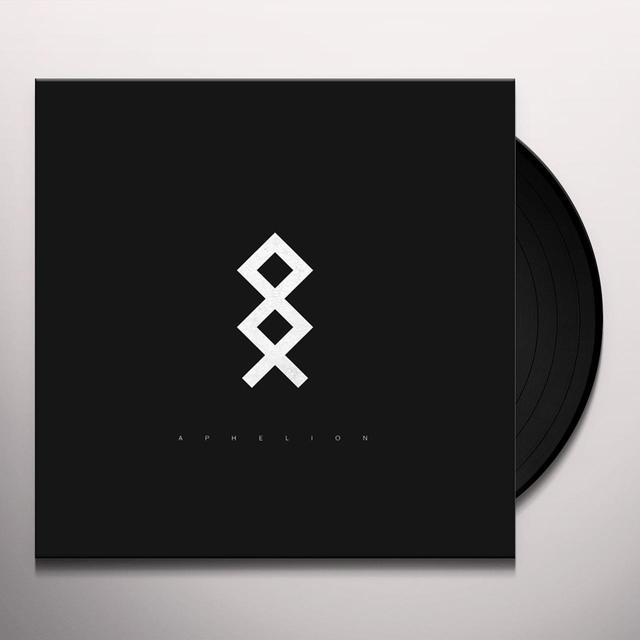 APHELION / VARIOUS Vinyl Record