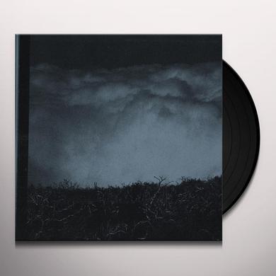 Jonas Kopp BEYOND THE HYPNOSIS Vinyl Record