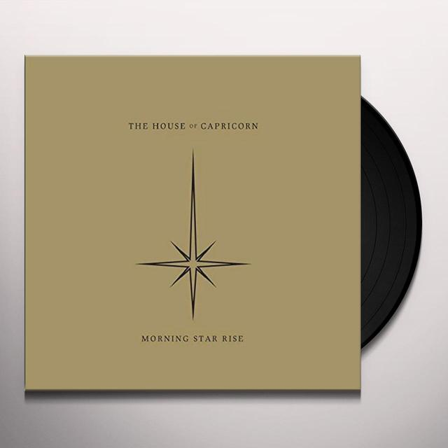 HOUSE OF CAPRICORN MORNING STAR RISE Vinyl Record