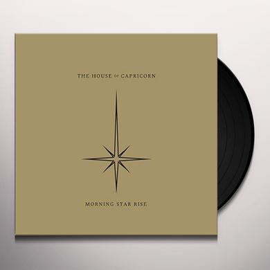 HOUSE OF CAPRICORN MORNING STAR RISE Vinyl Record - UK Import