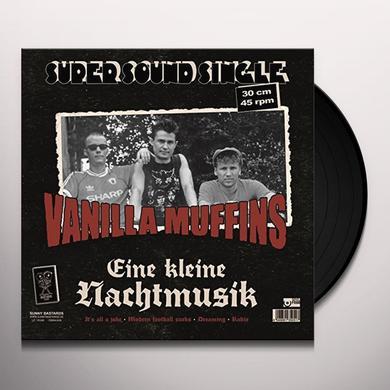 Vanilla Muffins LITTLE NIGHT MUSIC Vinyl Record - UK Import