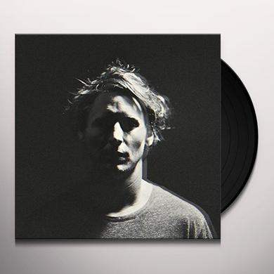 Ben Howard I FORGET WHERE WE WERE Vinyl Record