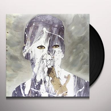 Stephan David Heitkotter BLACK ORCKID Vinyl Record