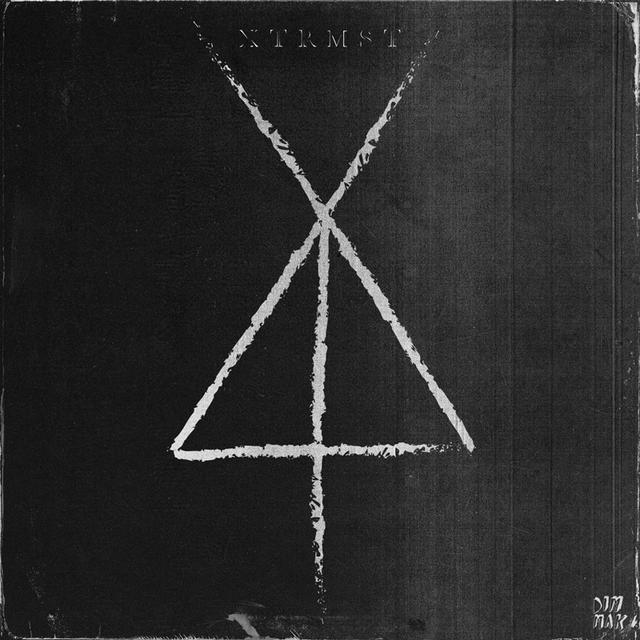 XTRMST (BONUS CD) Vinyl Record - Colored Vinyl, Limited Edition, 180 Gram Pressing