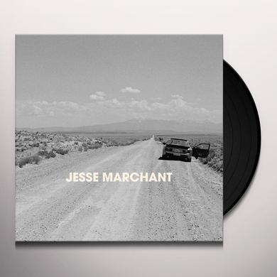 JESSE MARCHANT Vinyl Record