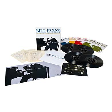 Bill Evans COMPLETE VILLAGE VANGUARD RECORDINGS 1961 Vinyl Record