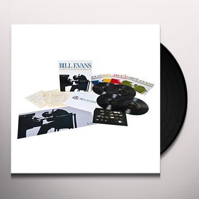 Bill Evans COMPLETE VILLAGE VANGUARD RECORDINGS 1961 Vinyl Record - 180 Gram Pressing